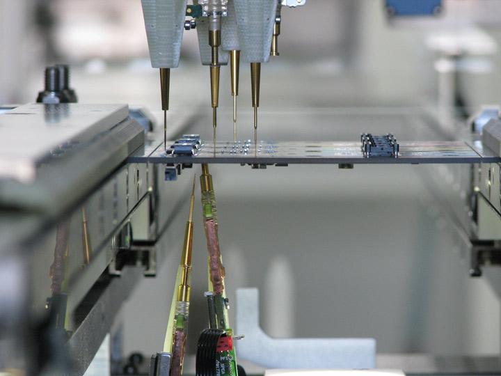 Printed Circuit Board Pcb Manufacturing Process